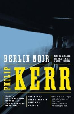 Berlin Noir 9780140231700