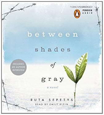 Between Shades of Gray 9780142428979