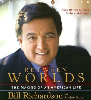 Between Worlds: The Making of a Political Life 9780143057901