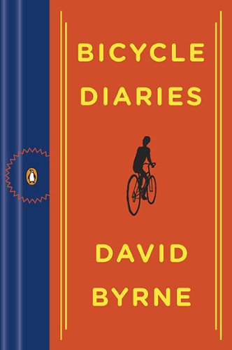Bicycle Diaries 9780143117964