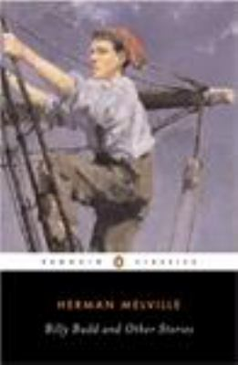 Billy Budd, Sailor: And Other Stories 9780140390537