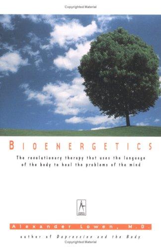 Bioenergetics 9780140194715