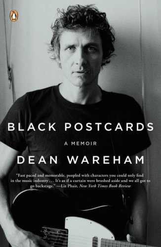 Black Postcards: A Rock & Roll Romance 9780143115489
