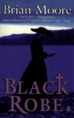 Black Robe 9780140261592