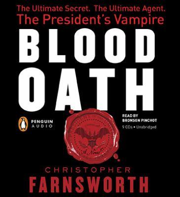 Blood Oath 9780142427743