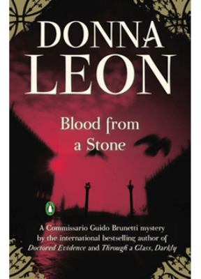 Blood from a Stone 9780143117094