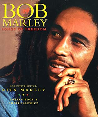 Bob Marley: Songs of Freedom 9780140244137