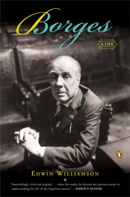 Borges: A Life 9780143035565