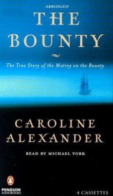 Bounty, the - Abridged Cassettes: The True Story of the Mutiny on the Bounty 9780142800287