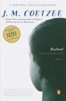 Boyhood: Scenes from Provincial Life 9780140265668