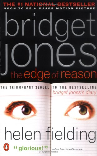 Bridget Jones: The Edge of Reason 9780140298475