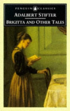 Brigitta and Other Tales 9780140446302