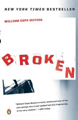 Broken 9780143112457