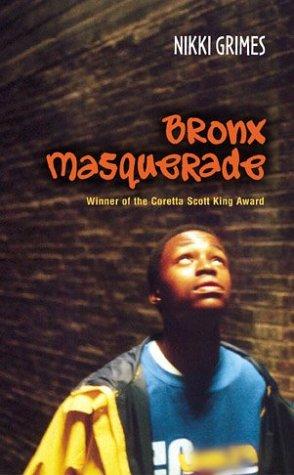 Bronx Masquerade 9780142501894