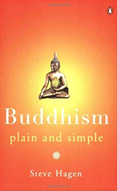 Buddhism Plain and Simple 9780140195965