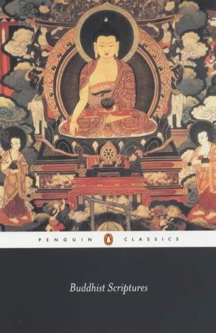 Buddhist Scriptures 9780140447583