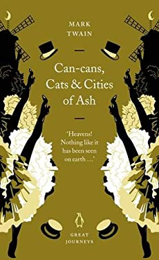Can-cans, Cats and Cities of Ash 9780141025568