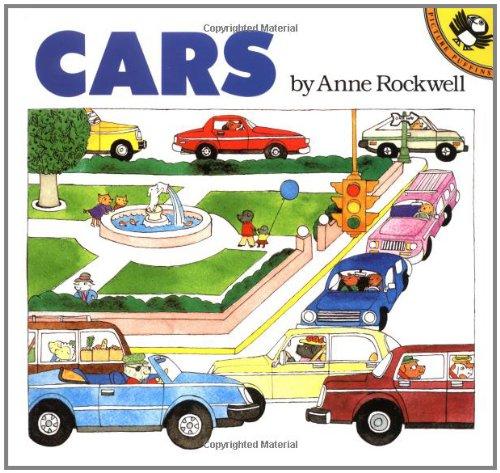 Cars 9780140547412