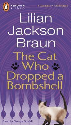 Cat Who Dropped a Bombshell 9780143057956