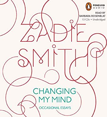 Changing My Mind: Occasional Essays 9780143145219