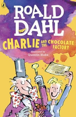 Charlie and the Chocolate Factory 9780142410318
