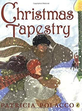 Christmas Tapestry 9780142411650