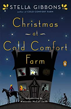 Christmas at Cold Comfort Farm 9780143120117
