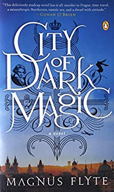 City of Dark Magic 9780143122685