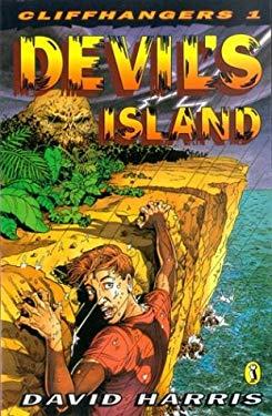 Cliffhangers 1: Devil's Island