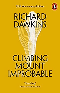 Climbing Mount Improbable 9780141026176