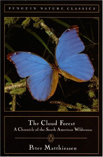 Cloud Forest 9780140255072