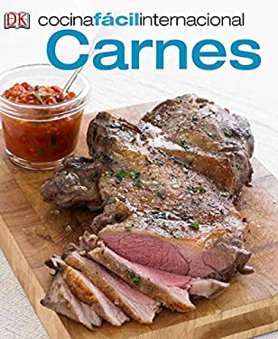 Cocina Facil Internacional -Carnes (Meat) 9780142424858