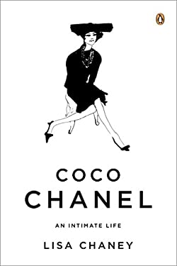 Coco Chanel: An Intimate Life 9780143122128