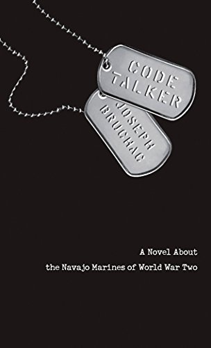 Code Talker: A Novel about the Navajo Marines of World War Two 9780142405963