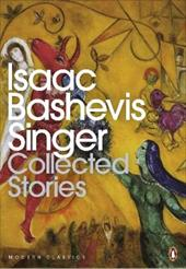 Collected Stories of Isaac Bashevis Singer 13445153