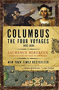 Columbus: The Four Voyages, 1492-1504 9780143122104