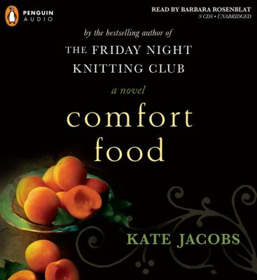 Comfort Food 9780143143161
