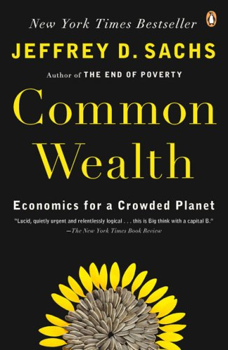 Common Wealth: Economics for a Crowded Planet 9780143114871
