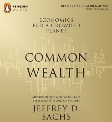 Common Wealth: Economics for a Crowded Planet 9780143143031