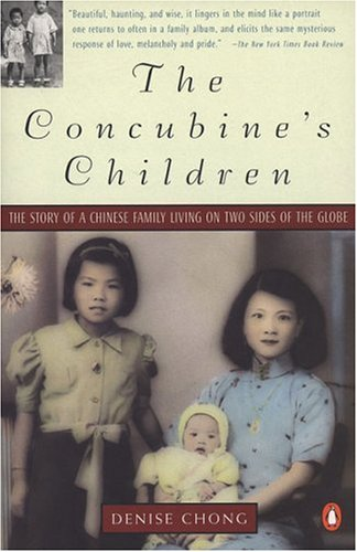 Concubine's Children 9780140254273