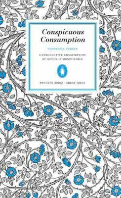 Conspicuous Consumption 9780143037590
