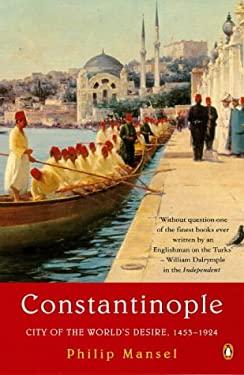 Constantinople 9780140262469