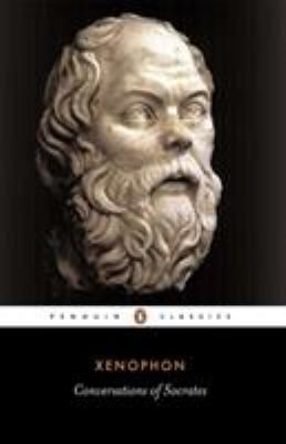 Conversations of Socrates 9780140445176