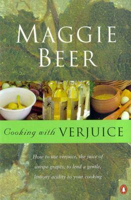 Cooking with Verjuice 9780143000914