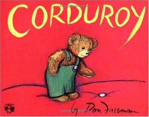 Corduroy 9780140501735