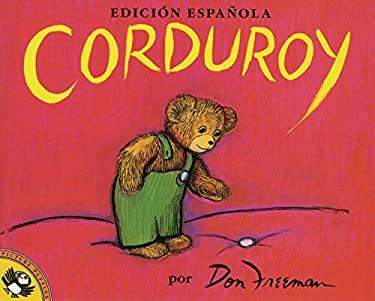 Corduroy 9780140542523