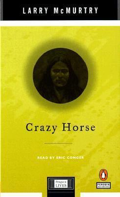 Crazy Horse 9780140868579