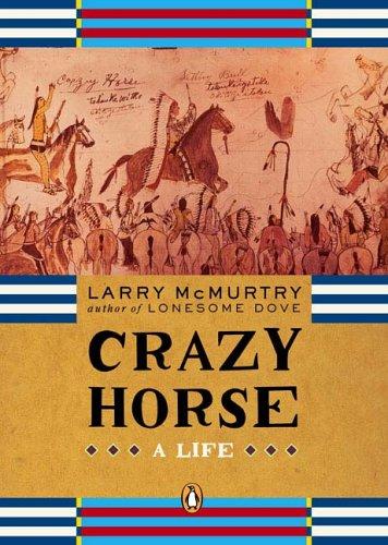 Crazy Horse 9780143034803