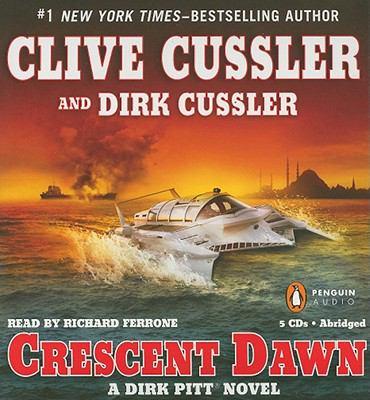 Crescent Dawn 9780142428740