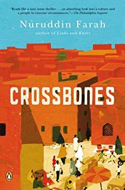 Crossbones 9780143122531